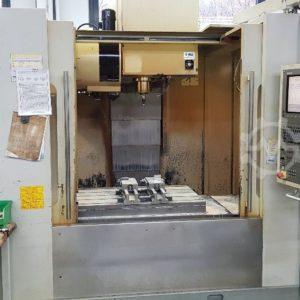 Centro de mecanizado Micromill VMC-1300