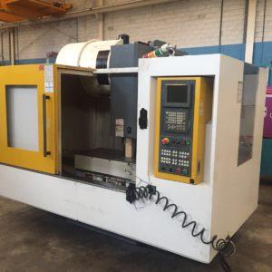 Centro de mecanizado Hartford LG-1000